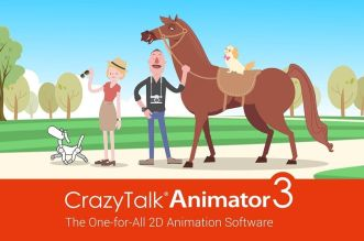 CrazyTalk Animator 3 Pro Serial Number