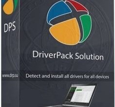 DriverPack Solution 17.7.4 ISO