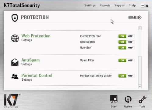 k7 antivirus 2017 free download for pc