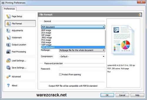 Universal Document Converter 6.6 Full Version