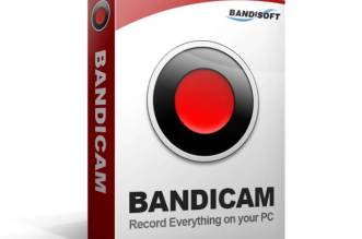Bandicam 3.3.0.1174 Crack