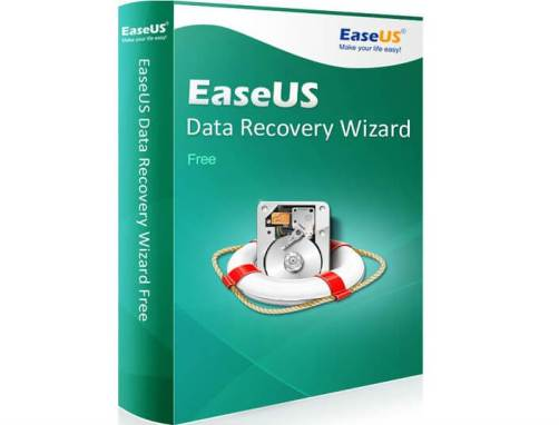 EaseUS Data Recovery Wizard 11 License Code