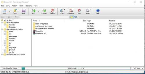 PowerISO 6.8 Full Crack
