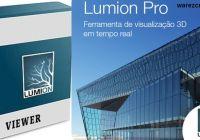 Lumion Pro 7 Crack
