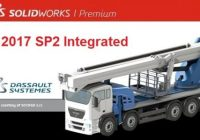 SolidWorks 2017 SP2 Crack