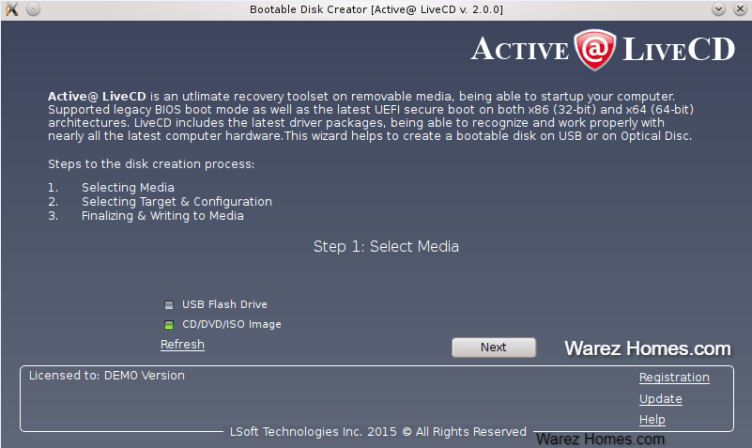 Active Book Disk Activation Key