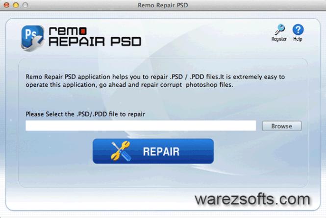 Remo Repair PSD License Key