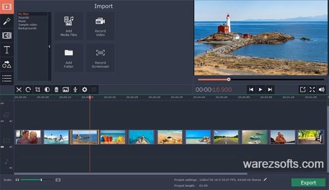 Movie Slideshow Maker Activation Key
