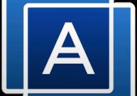 AcronisTrue Image-crack