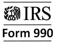 Form 990 image