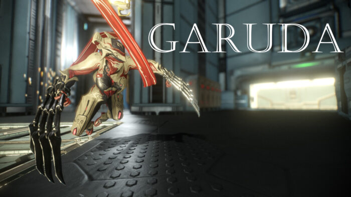 In The Real World Garuda Is A Bird Like Companion And Mount To The Hindu God Vishnu In The Warframe Universe At Least The Bird Like Part Still Stands As