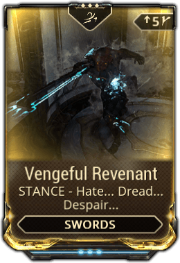 Vengeful Revenant – How to Farm, Drop Chance and Location ... Pangolin Sword