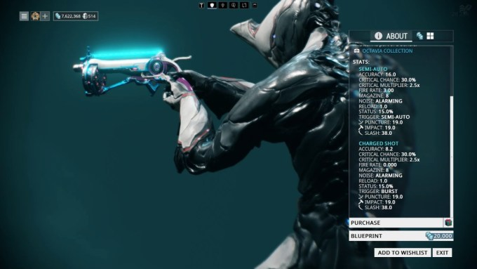 Best Melee, Primary, Secondary Weapon in Warframe | Warframe