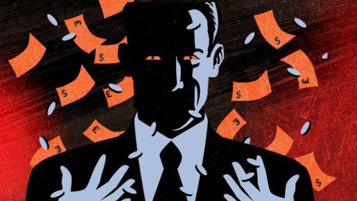 Lawan Negara, Kapitalis apa mau kehilangan?