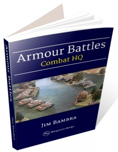 Armour Battles 3D Cover Cropped