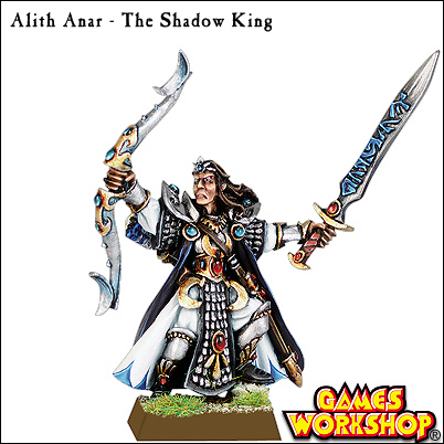 WFB Alith Anar Shadow King