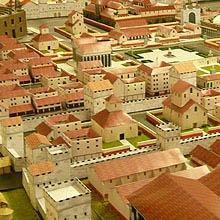 Roman-Seas-City