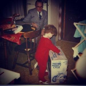 Christmas-Gramps