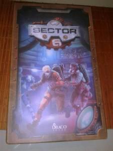 Sector 6 Caja