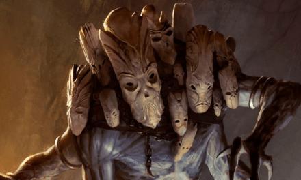 Monolith Board Games, Claustrophobia 1643 y su nueva estrategia en Kickstarter