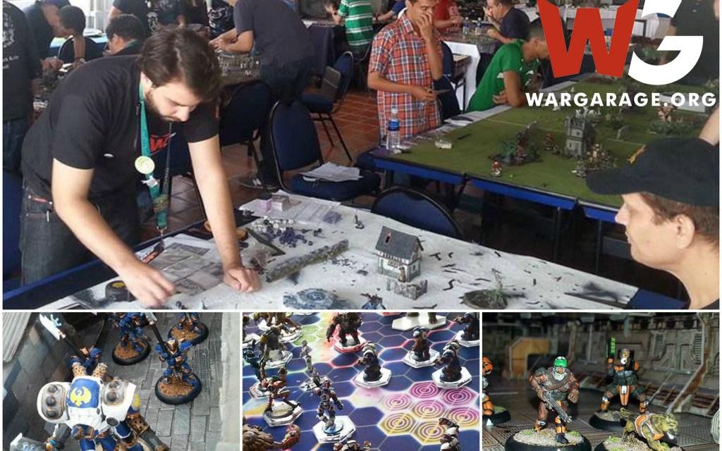 Razones para compartir Juegos de escaramuzas (Skirmish level wargames) con nuestros hijos