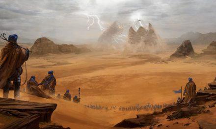 Dune de Frank Herbert tendrá nuevos Juegos de mesa, de rol y wargames de miniaturas