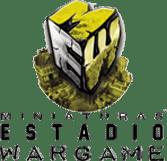 Miniaturas Estadio Wargame