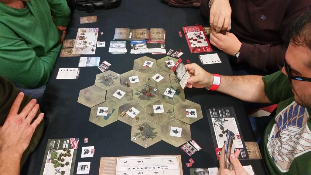 Guerra Fronteriza Pruebas/Frontier War Playtest