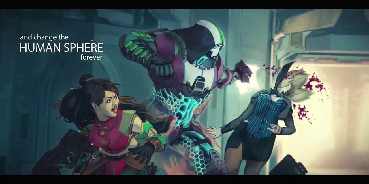 Infinity, Daedalus' Fall, Defiance y otras noticias de Corvus Belli en este resumen