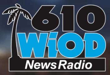 610 WIOD Radio