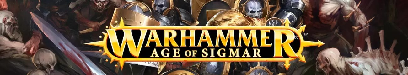 Age of Sigmar Gallery