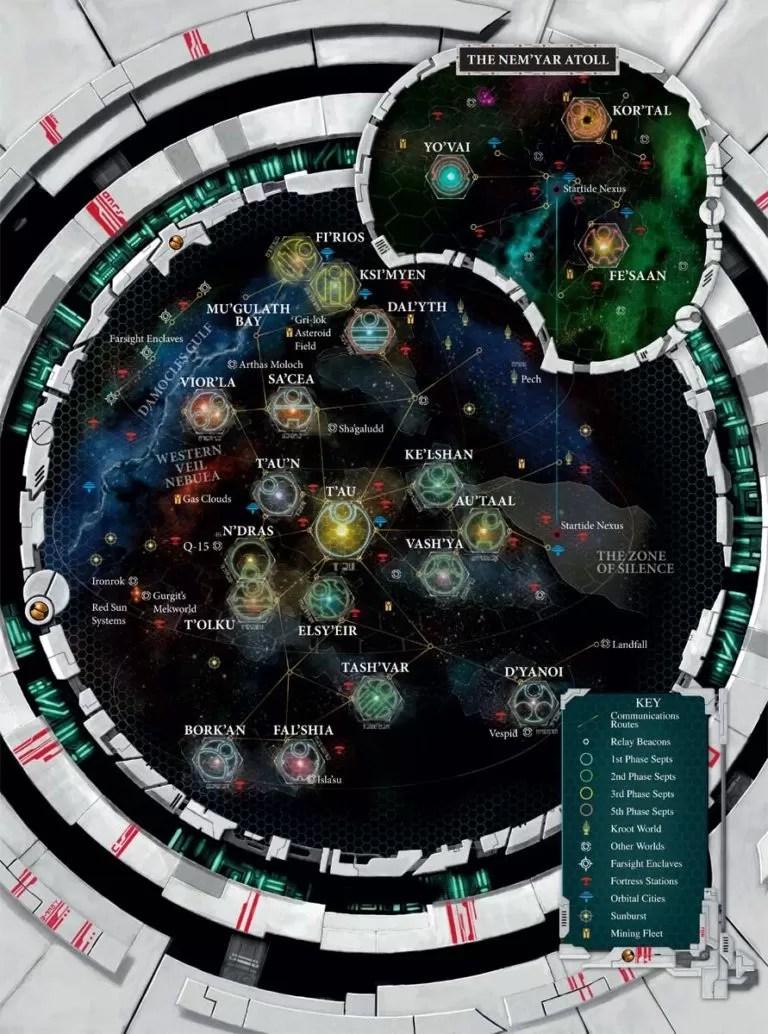 The T'au Empire