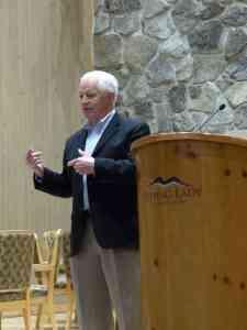 The Honorable Mike Kreidler - Washington State Insurance Commissioner
