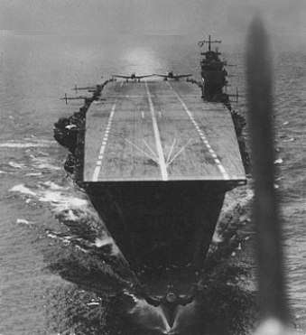 Japanese aircraft carrier Akagi - Wikipedia