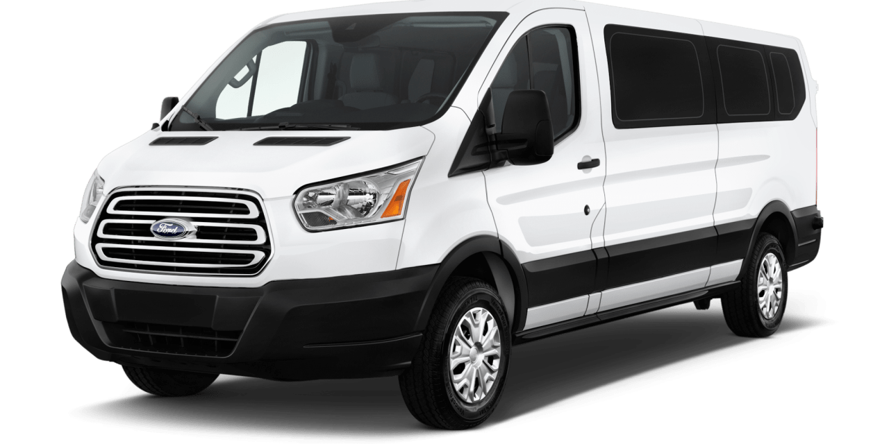 A Good Van Is Hard To Find AKA The One Vehicle Your Big Family Needs
