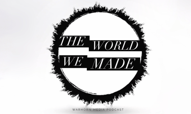 "The World We Made, Episode 1 ""Hitchhiking"""