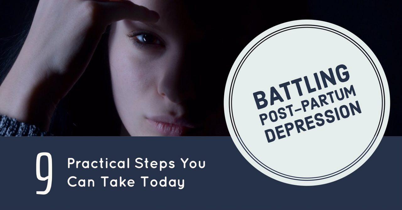Women Whove Battled Postpartum Depression Often Limit Family Size