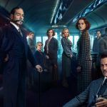 66. Murder on the Orient Express (Kenneth Branagh movie)