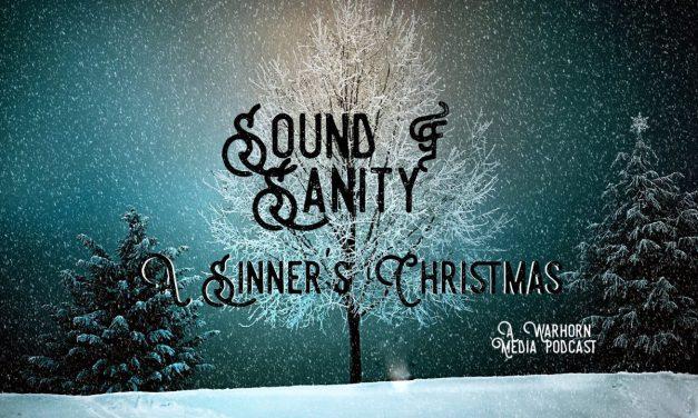 A sinner's Christmas