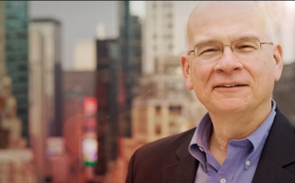 What makes Tim Keller uncomfortable…