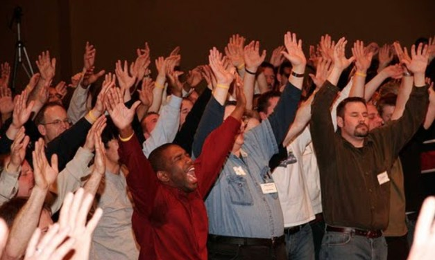 La nueva Reforma: la adoración en armonía a dos voces