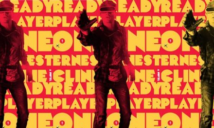 82. Ready Player One (Part 1)