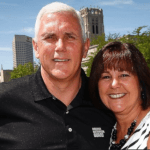 Dr. Carl Trueman's attack on the Mike Pence Rule…