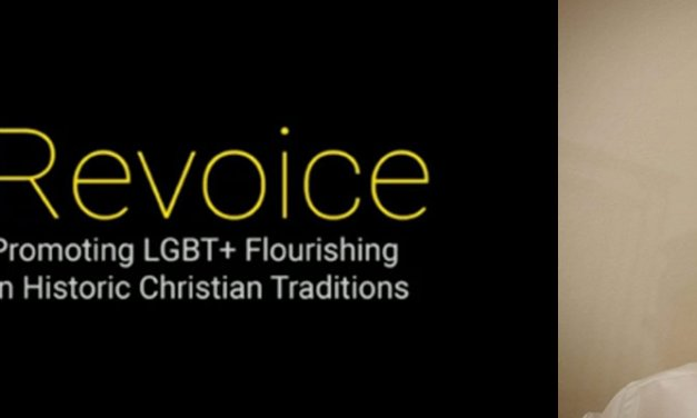 Revoice Reviewed: PCA Pastor Greg Johnson