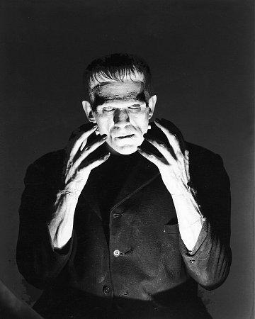 114. Frankenstein (1931 film)