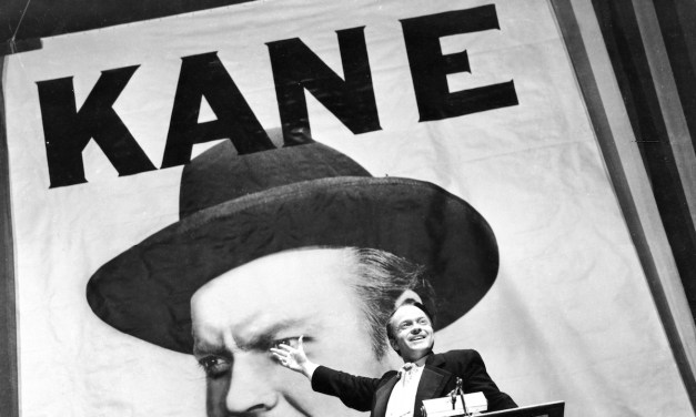 SAM: Citizen Kane