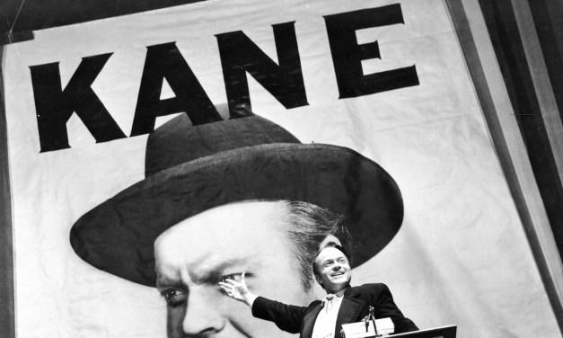 SAM: Citizen Kane