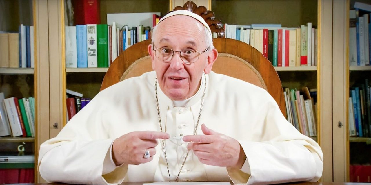 Is Pope Francis Roman Catholic: on capital punishment, for instance