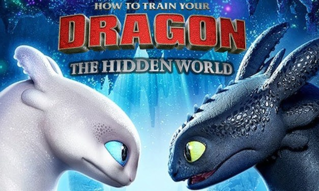 Review: How to Train Your Dragon: The Hidden World