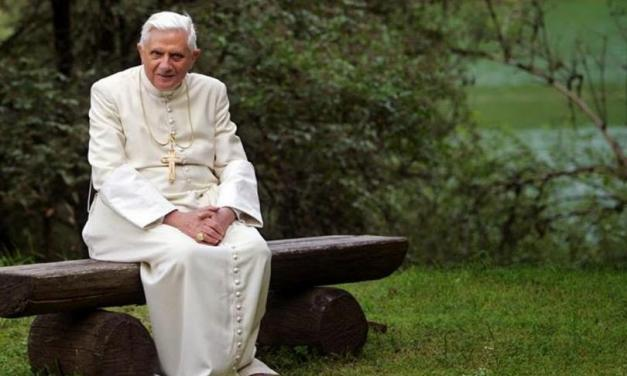 "Pope emeritus Benedict XVI: ""The Church and the Scandal of Sex Abuse"": A Protestant response (3)"